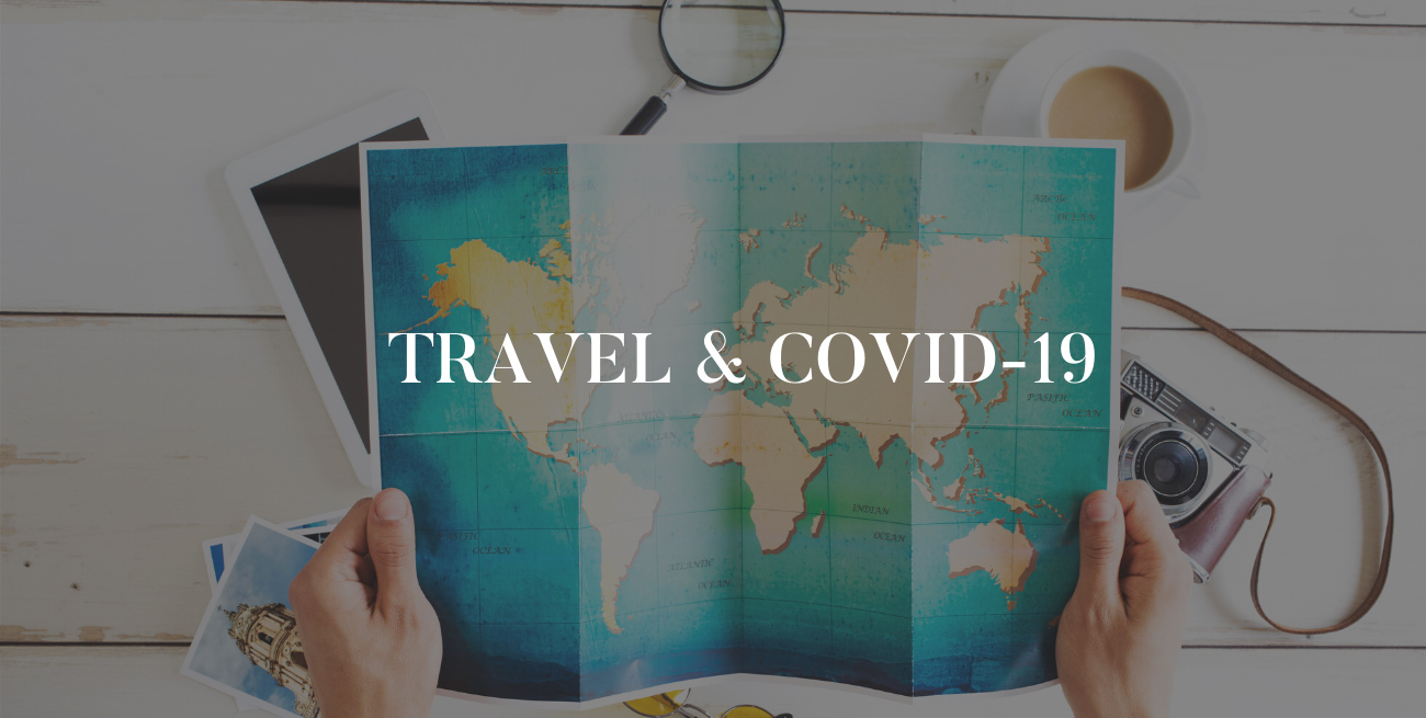 TRAVEL COVID 19